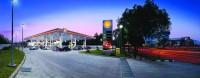 Shell Gelar Program Gratis Bahan Bakar 1 Tahun