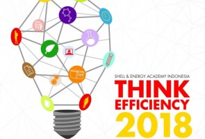 Shell Umumkan 6 Finalis Kompetisi Think Efficiency 2018