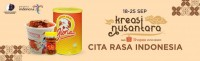 Shopee Gelar Kampanye Cita Rasa Indonesia