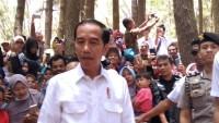 Siang Ini, Mahasiswa Gelar Aksi Dukung Jokowi di Lampung