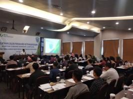 Siapkan Agen Perisai Tangguh dan Handal, BPJSTK Bandar Lampung Gelar Pelatihan Calon Agen