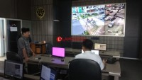 Sidak ke ATCS, Wali Kota Geram dengan Kinerja Petugas