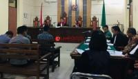 Sidang Fee Proyek, Sekjen Perti Sebut Rakernas Perti Perintah Zulkifli Hasan