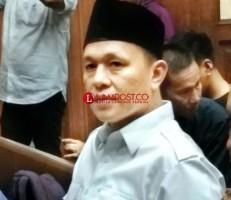 Sidang Lanjutan Mustafa  Hadirikan 5 Saksi