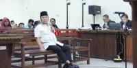 Sidang Perdana Zainudin, 75 Nama Diduga Pemberi Fee Proyek Bakal Kembali Diuraikan