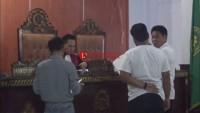 Sidang Praperadilan Kasasi Putusan Bebas Kasus Perampokan Bergulir