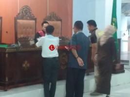 Sidang Praperadilan Perkara Kasasi Perampokan Digelar