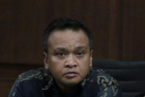 Sidang Tuntutan Keponakan Novanto Digelar Hari Ini