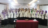 Sigit Mariyanto Kembali Pimpin Patelki Lampung