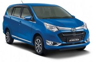 Sigra Dominasi Penjualan Daihatsu Sepanjang Januari-Juli 2019