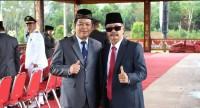 Sikap Nur Abidin Dapat Dukungan dari MWC NU