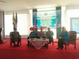 Sikapi Isu SARA Yang Kian Marak, PMII Tulangbawang Gelar Diskusi Publik Peran Pemuda