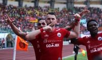 Simic Persembahkan Gol untuk Korban Lion Air
