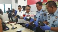 Simpan Sabu 6 Kg dalam Ban Mobil, Dua Pelaku Tewas Ditembak