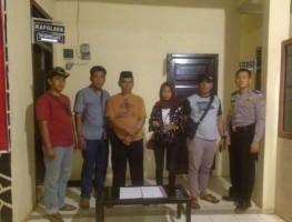 Simpan Sabu di Bra, Wanita di Lampura Ini Ditangkap Polisi