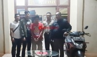 Simpan Sabu, Pemuda Rawajitu Selatan Ditangkap Polisi