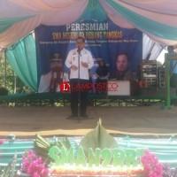 Siswa di Lampung DimintaTidak Sebarkan Berita Hoaks