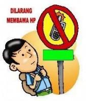Siswa di Way Kanan Dilarang Membawa Ponsel ke Sekolah