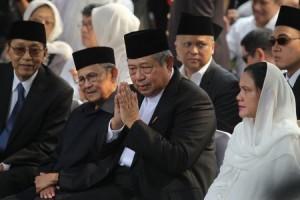 Siti Habibah Wafat, Demokrat Lampung Berduka