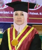 Siti Patimah Jadi GuruBesar Manajemen Pendidikan