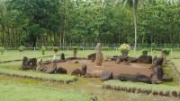 Situs Purbakala Pugung Raharjo Diusulkan Sertifikat Warisan Budaya Benda