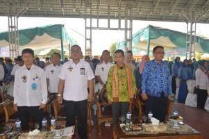 SMA 1 Banjar Agung Wakili Tulangbawang Lomba UKS Tingkat Provinsi
