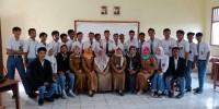 SMA Wiyata Karya KotabumiUtamakan Sikap dan Skill Siswa