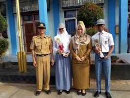 SMAN 10 Bandar Lampung Siapkan Siswa Berprestasi Sejak MPLS