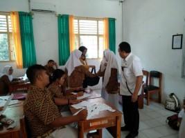 SMAN 5 Bandar Lampung Galang Dana Kemanusian Gempa – Tsunasi Palu dan Donggala