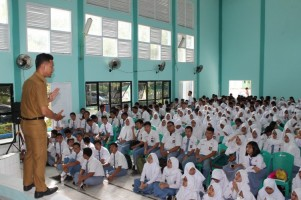SMAN 9 Bandar Lampung Bekali Siswanya Daftar SNMPTN