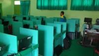 SMAN 9 Siapkan 22 Laptop Cadangan dan Genset 5000 kVA untuk Tes PPPK