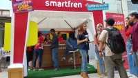 Smartfren Catat Kenaikan Traffic Layanan Streaming Selama Lebaran 2019