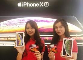 Smartfren Resmi Tawarkan iPhone Terbaru, Ini Harganya
