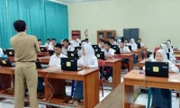 SMK Bersiap Gelar Latihan UNBK Tahap II