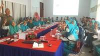 SMK Diponegoro Belajar Industri Surat Kabar di Lampung Post