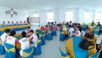 SMK Lamteng Target Juara Umum LKS Tingkat Provinsi