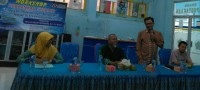 SMK Muhammadiyah 2 Metro Siapkan SDM Keuangan Syariah Kompetitif