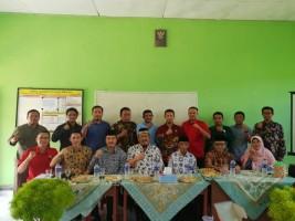 SMK Muhammadiyah Se-Lampung Menuju Sekolah Unggul