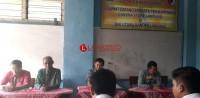 SMK Utama Jadi Sekolah Pertama Open Recruitment Chandra