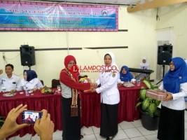 SMKN 3 Bandar Lampung Terima Kunjungan Edukasi SMKN 2 OKU Sumsel