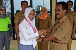 SMKN 7 Bandar Lampung Datangkan Pelatih Khusus Gali Potensi Siswa
