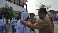 SMKN 9 Bandar Lampung Borong Juara di Wadokai Karate Festival