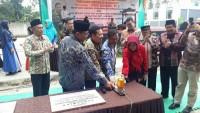 SMP Muhammadiyah AhmadDahlan Metro Helat Forum Taaruf dan Orientasi Siswa