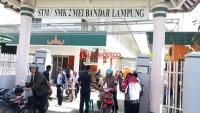 Soal Bahasa Indonesia Bikin Pusing Peserta UNBK SMK