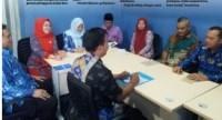 Soal CPNS, BKPSDM Lamteng Tunggu SK Kemenpan-RB