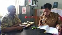 Soal Desa, Pemkab Tubaba Kembalikan Tupoksi DPMPT