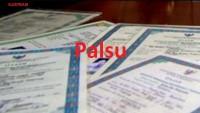 Soal Ijasah Palsu, Inspektorat Tanggamus akan Pelajari