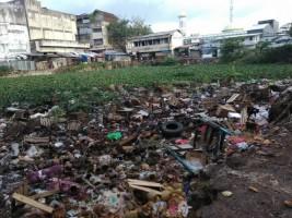 Soal Kios Gratis Pasar SMEP, Pedagang Klaim Tak Ada Yang Tahu