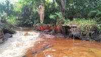 Soal Pencemaran Sungai, DPRD Lamsel Kritisi PT STP