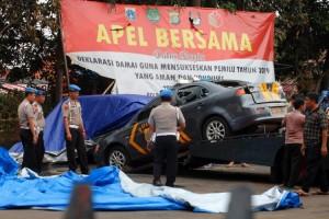 Soal Perusakan Polsek Ciracas, Pengamat Sebut TNI Tak Percaya Polisi